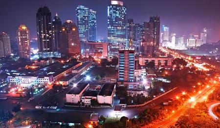 เมืองหลวงอาเซียน