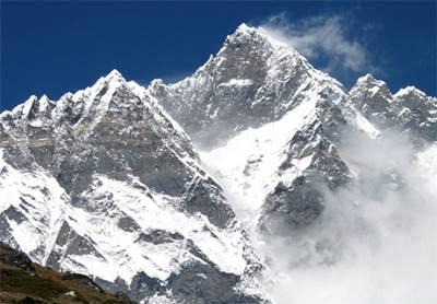 ภูเขาลอหตเซ