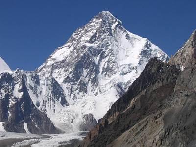 ยอดเขา K2