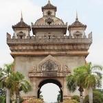 เวียงจันทน์ เมืองหลวงลาว