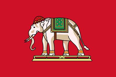 ธงชาติไทยยุค 2459-2460