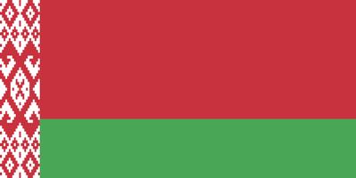 ธงชาติประเทศเบลารุส
