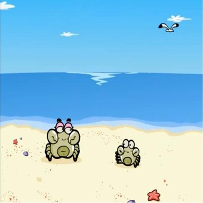 crab001r