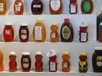 วิธีทดสอบน้ำผึ้ง