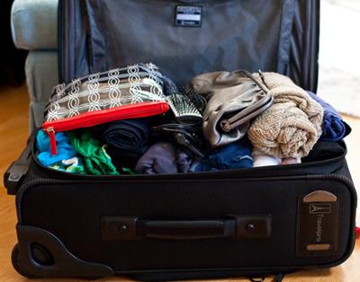 สิ่งที่ต้องเตรียมก่อนเดินทางท่องเที่ยว