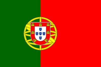 ธงชาติประเทศโปรตุเกส