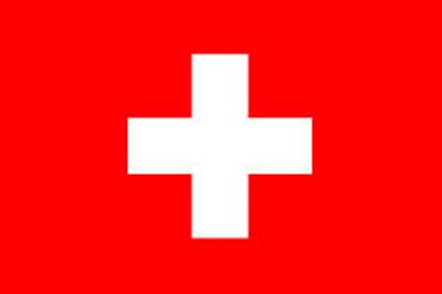 ธงชาติประเทศสวิตเซอร์แลนด์