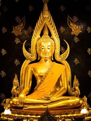 ศาสนาในประเทศไทย