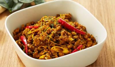 อาหารไทยภาคใต้