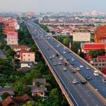 การคมนาคมขนส่งของไทย