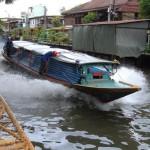 การคมนาคมขนส่งในประเทศไทย