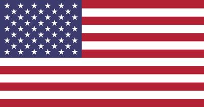ธงชาติประเทศสหรัฐอเมริกา