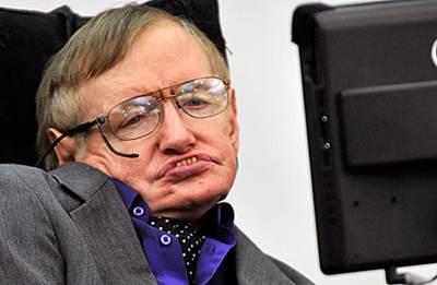 Stephen Hawking กับโรค ALS