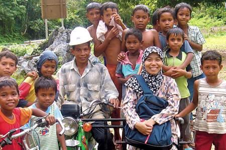 ประชากรอาเซียน