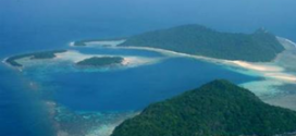 ทะเลที่ใหญ่ที่สุดในโลก คือทะเลอะไร ใครรู้บ้าง?