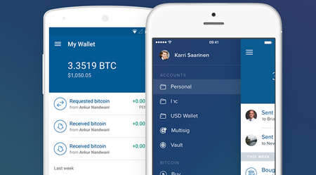 Bitcoin Hot Wallet