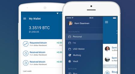 Bitcoin Hot Wallet