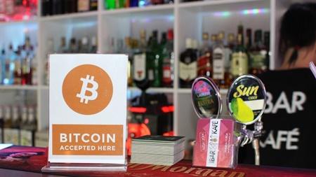 Bitcoin Accept
