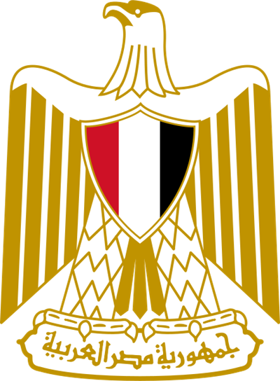 ตราราชการประเทศอียิปต์