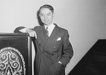 นายกรัฐมนตรีที่มีอายุน้อยที่สุดในประเทศไทย