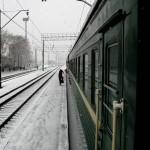 ทางรถไฟที่ยาวที่สุดในโลก