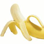 วิธีลดความอ้วนด้วยกล้วย