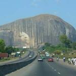 ประเทศไนจีเรีย
