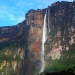 น้ำตกที่สูงที่สุดในโลก