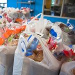 วิธีกำจัดถุงพลาสติก