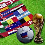 เกร็ดความรู้ฟุตบอลโลก