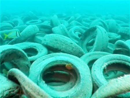 ปะการังเทียม
