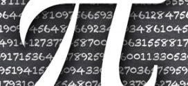 ค่า Pi คำนวณมาจากอะไร