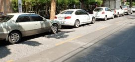 รายชื่อถนน 66 สายที่ กทม. เก็บค่าจอดรถ มีถนนอะไรบ้าง