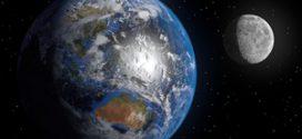 ดวงจันทร์หมุนรอบโลก ใช้เวลากี่วัน