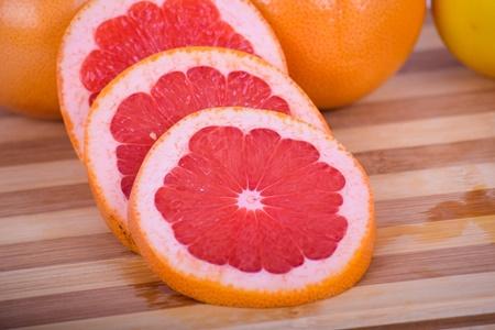 ส้มโอ
