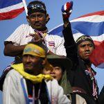 จำนวนประชากรของประเทศไทย